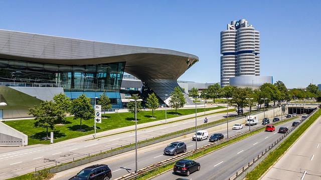 City Munich